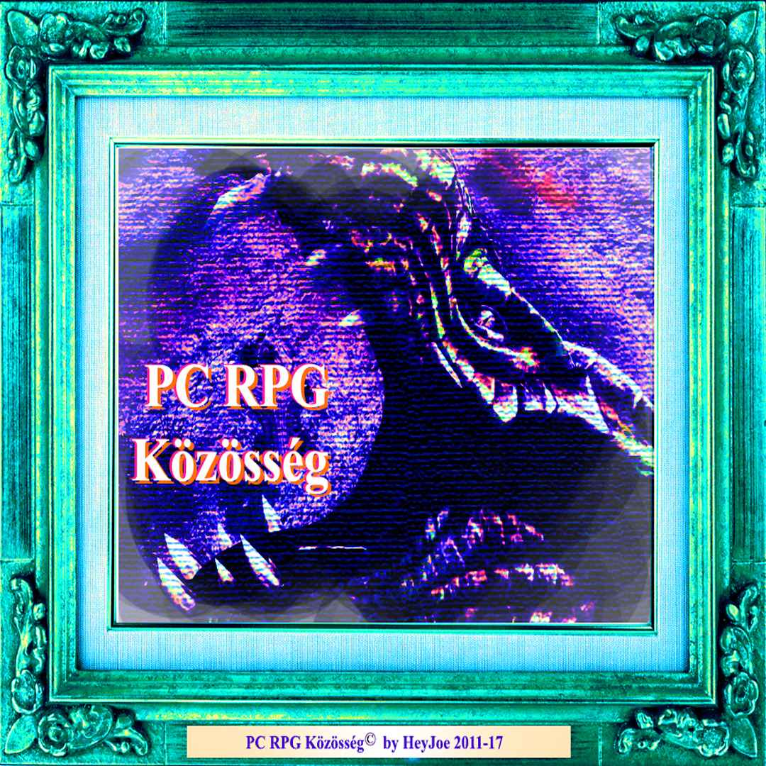 PC RPG Közösség